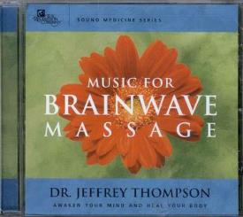 CD MUSICA | CD MUSICA MUSIC FOR BRAINWAVE MASSAGE (DR. JEFFREY THOMPSON)