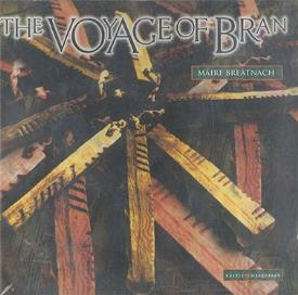 CD MUSICA | CD MUSICA THE VOYAGE OF BRAIN (MAIRE BREATNACH)