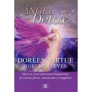 LIBROS ARKANO BOOKS | LIBRO Angel Detox (Doreen Virtue) (AB)