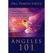 LIBROS ARKANO BOOKS | LIBRO Angeles 101 (Doreen Virtue) (AB)