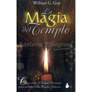 LIBROS SIRIO | LIBRO Magia del Templo (William Gray) (Sro)