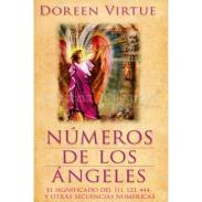 LIBROS ARKANO BOOKS | LIBRO Numeros de los Angeles (Doreen Virtue) (AB)