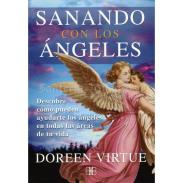 LIBROS ARKANO BOOKS | LIBRO Sanando con los Angeles (Doreen Virtue) (AB)