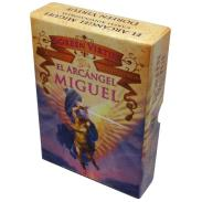 CARTAS GUY TREDANIEL EDICIONES | Oraculo Arcangel Miguel - Doreen Virtue (Set) (44 Cartas) (Guyt)