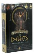 CARTAS SIRIO | Oraculo Coleccion Delfos - Aquiles Kostas (Set) (Sirio) (2005) 02/16 (FT)