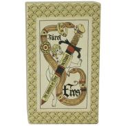 "CARTAS UUSI | Tarot coleccion ""Eros: The Garden of Love"" Tarot - Edition Gold 24kt Gilded   numerada de 50 units - 2017 (UUSI)"