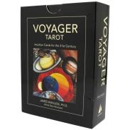 CARTAS VARIAS 20% - 25% | Tarot Voyager - Intuition Cards for the 21st Century - Ken Knutson (Fair Winds) (EN) (2008)
